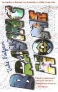 Cover-Bild zu Halpern, Jake: Braving Home (eBook)