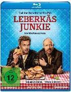 Cover-Bild zu Ed Herzog (Reg.): Leberkäsjunkie