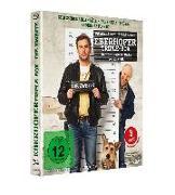 Cover-Bild zu Ed Herzog (Reg.): Die Zweite Eberhofer Triple Box