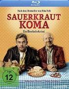 Cover-Bild zu Herzog, Ed (Reg.): Sauerkrautkoma