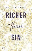 Cover-Bild zu March, Meghan: Richer than Sin