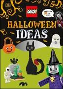 Cover-Bild zu Wood, Selina: LEGO Halloween Ideas (eBook)