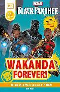 Cover-Bild zu March, Julia: Marvel Black Panther Wakanda Forever!