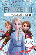 Cover-Bild zu DK: Disney Frozen 2 The Magical Guide