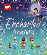 Cover-Bild zu March, Julia: LEGO Disney Princess Enchanted Treasury