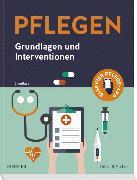 Cover-Bild zu PFLEGEN