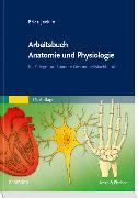 Cover-Bild zu Arbeitsbuch Anatomie und Physiologie