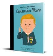 Cover-Bild zu Sanchez Vegara, Maria Isabel: Captain Tom Moore (eBook)