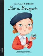 Cover-Bild zu Sánchez Vegara, María Isabel: Louise Bourgeois