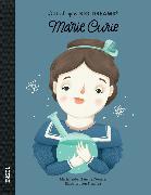 Cover-Bild zu Sánchez Vegara, María Isabel: Marie Curie