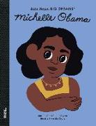 Cover-Bild zu Sánchez Vegara, María Isabel: Michelle Obama
