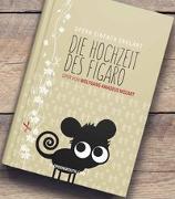 Cover-Bild zu Die Hochzeit des Figaro