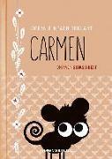 Cover-Bild zu Carmen
