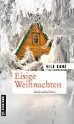 Cover-Bild zu Eisige Weihnachten