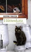 Cover-Bild zu Hüttenkatz