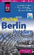 Cover-Bild zu eBook Reise Know-How Reiseführer Berlin mit Potsdam (CityTrip PLUS)