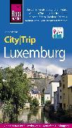 Cover-Bild zu eBook Reise Know-How CityTrip Luxemburg