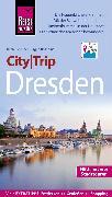 Cover-Bild zu eBook Reise Know-How CityTrip Dresden