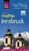 Cover-Bild zu eBook Reise Know-How CityTrip Innsbruck