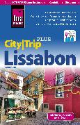 Cover-Bild zu eBook Reise Know-How Reiseführer Lissabon (CityTrip PLUS)