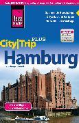 Cover-Bild zu eBook Reise Know-How Reiseführer Hamburg (CityTrip PLUS)