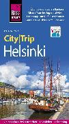 Cover-Bild zu eBook Reise Know-How CityTrip Helsinki
