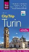 Cover-Bild zu Reise Know-How CityTrip Turin