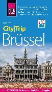 Cover-Bild zu eBook Reise Know-How CityTrip Brüssel