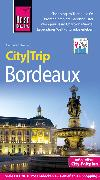 Cover-Bild zu Reise Know-How CityTrip Bordeaux