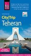 Cover-Bild zu Reise Know-How CityTrip Teheran