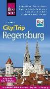 Cover-Bild zu Reise Know-How CityTrip Regensburg