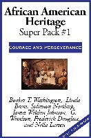 Cover-Bild zu eBook African American Heritage Super Pack #1