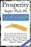 Cover-Bild zu eBook Prosperity Super Pack #6