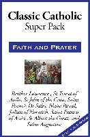 Cover-Bild zu eBook Sublime Classic Catholic Super Pack