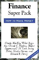 Cover-Bild zu eBook Sublime Finance Super Pack