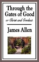 Cover-Bild zu eBook Through the Gates of Good