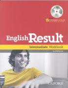 Cover-Bild zu English Result Intermediate: Workbook with MultiROM Pack