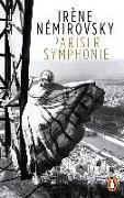 Cover-Bild zu Pariser Symphonie