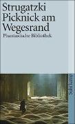 Cover-Bild zu Strugatzki, Arkadi: Picknick am Wegesrand