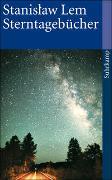 Cover-Bild zu Lem, Stanislaw: Sterntagebücher