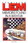 Cover-Bild zu Lem, Stanislaw: Memoirs Found in a Bathtub (eBook)