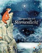Cover-Bild zu Dieckmann, Sandra: Morgen bin ich Sternenlicht