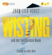 Cover-Bild zu Wisting und der fensterlose Raum (Cold Cases 2)