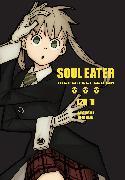Cover-Bild zu Ohkubo, Atsushi: Soul Eater: The Perfect Edition 01