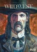Cover-Bild zu Gloris, Thierry: Wild West. Band 2