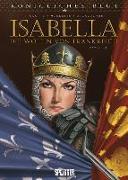 Cover-Bild zu Gloris, Thierry: Königliches Blut - Isabella 01