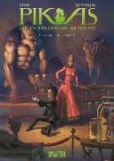 Cover-Bild zu Gloris, Thierry: Pik As 03. Zwei indianische Sch'tis