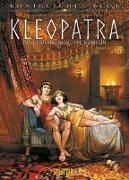 Cover-Bild zu Gloris, Thierry: Königliches Blut: Kleopatra. Band 4