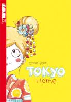 Cover-Bild zu Gloris, Thierry: Tokyo Home