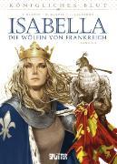 Cover-Bild zu Gloris, Thierry: Königliches Blut - Isabella 02